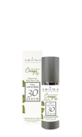 Сыоворотка для лица The Amazing 30 Omega-x Serum AROMA Naturals, 30 мл