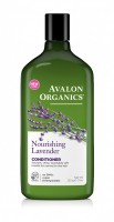 Кондиционер LAVANDER Nourishing Conditioner с маслом лаванды, 325 мл